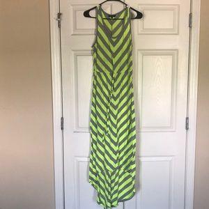 Highlighter dress